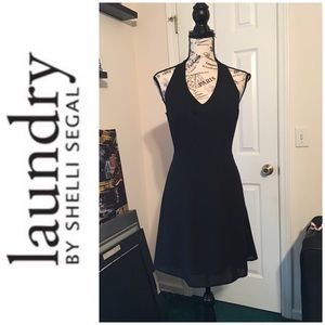 LAUNDRY by Shelli Segal Cocktail Dress Size 6